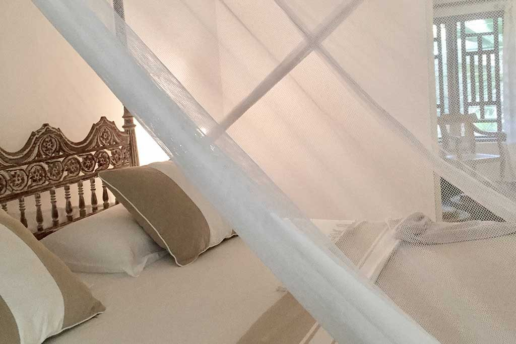 Camera matrimoniale 70 mq